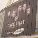 Progress Live - Wembley 04.07.2011